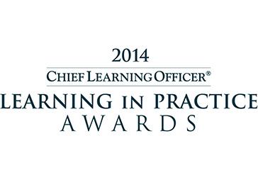 Silver Excellence Award in Vendor Partnership