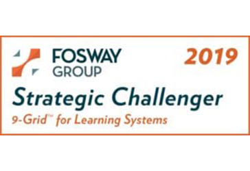 Strategic Challenger on 9-Grid for Digital Learning
