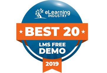 Top 20 LMS with Demo Companies