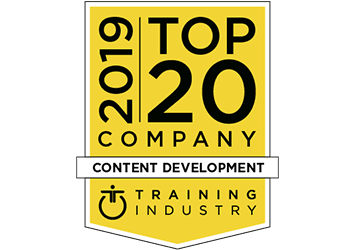 Top 20 Content Development Companies