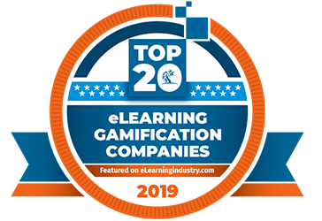 Top 20 Companies for eLearning Gamification