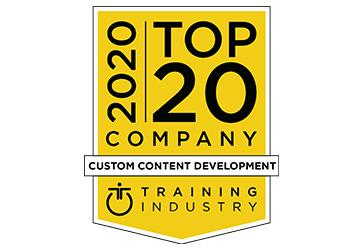 Top 20 Custom Content Development Companies