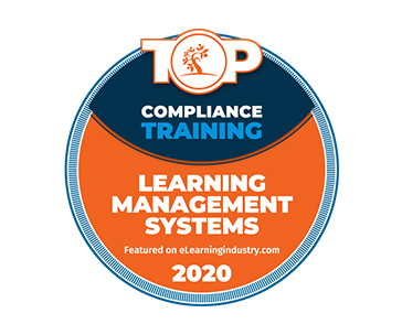 Top Compliance Training LMS