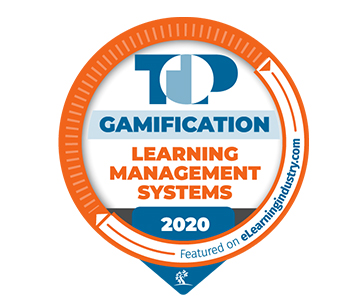 Top Gamification LMS