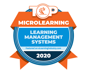 Top Microlearning LMS