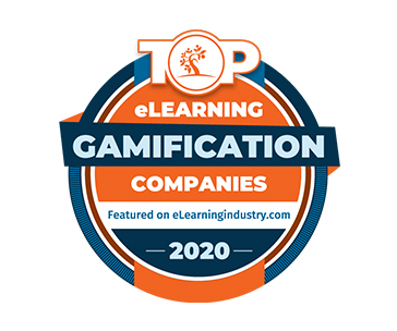 Top eLearning Gamification Companies
