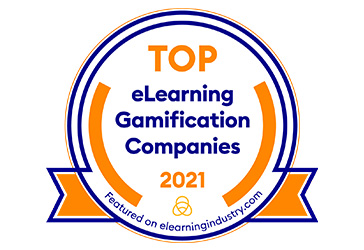 Top eLearning Gamification Companies 2021 by eLearning Industry