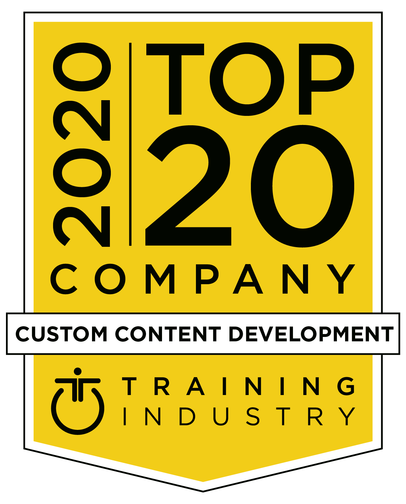 Infopro Learning gains spotlight in Training Industry's 2020