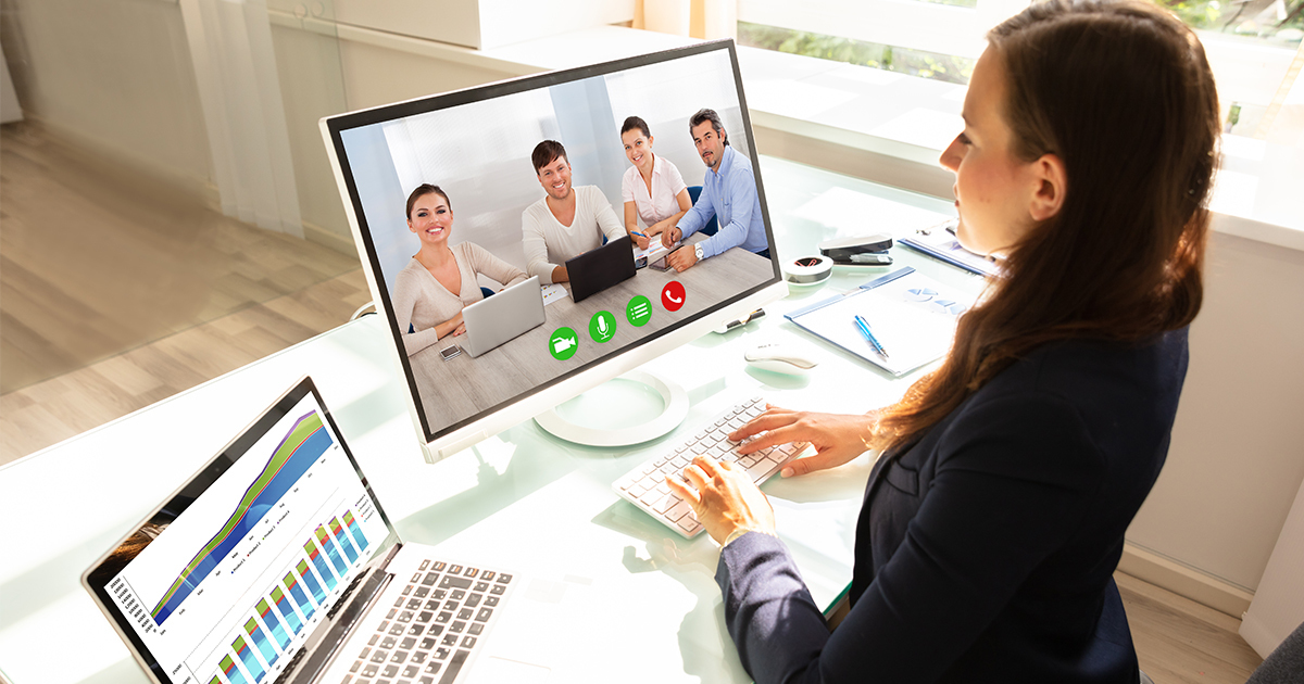 Blended Learning as a powerful strategy for corporate training success