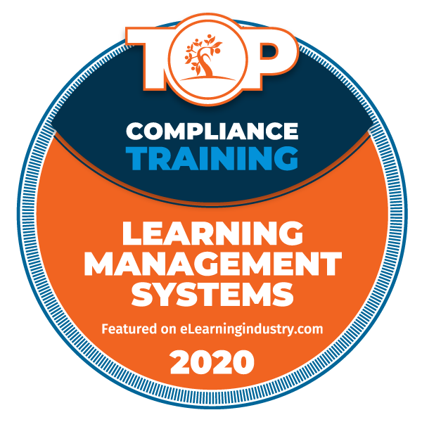 Infopro Learning's GnosisConnect LMS named Top Compliance LMS by eLearning Industry