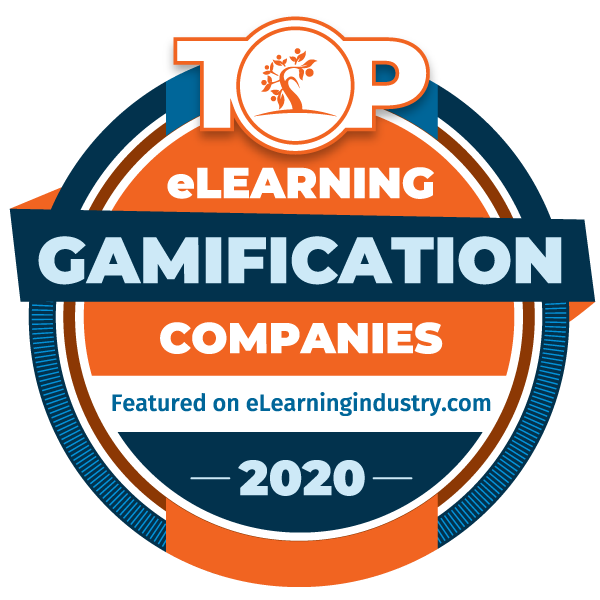 Infopro Learning features as one of eLearning Industry's Top eLearning Gamification Companies