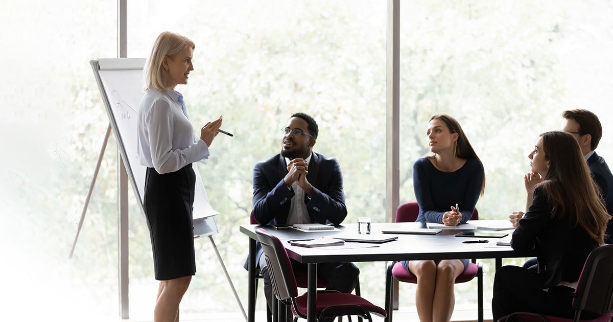 Training Outsourcing for Increased Business Agility