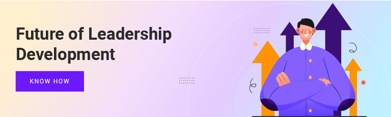 Future of Leadership Development