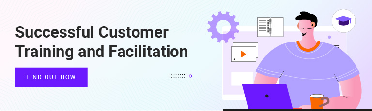 Successful Customer Training and Facilitation
